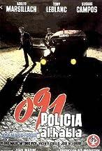 Primary image for 091 Policía al habla