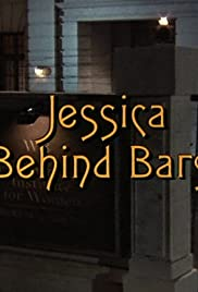 Jessica Behind Bars Poster