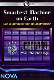 Smartest Machine on Earth Poster