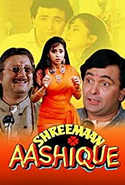 Shreemaan Aashique Poster