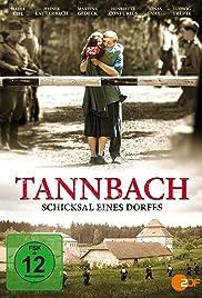 Tannbach Poster - TV Show Forum, Cast, Reviews