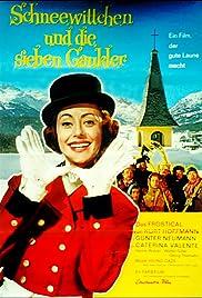 Schneewittchen und die sieben Gaukler Poster
