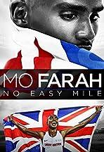 Mo Farah: No Easy Mile