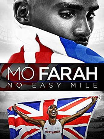 Mo Farah: No Easy Mile (2016)