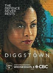Diggstown - Season 2 (2020) poster