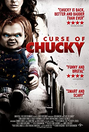 Curse of Chucky (2013) Download on Vidmate