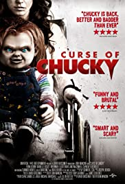 Curse of Chucky (2013) Poster - Movie Forum, Cast, Reviews