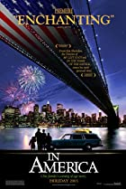 In America (2002) Poster