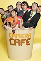 Image of Camera café