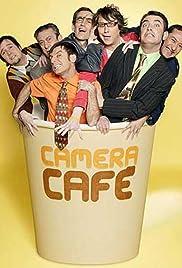 Camera café Poster