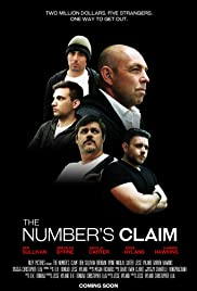 The Number's Claim (2017) Poster - Movie Forum, Cast, Reviews