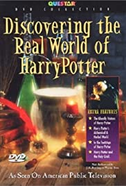 Discovering the Real World of Harry Potter Poster