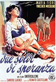 Two Cents Worth of Hope (1952) Poster - Movie Forum, Cast, Reviews