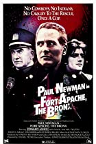 Image of Fort Apache the Bronx