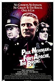 Fort Apache the Bronx(1981) Poster - Movie Forum, Cast, Reviews