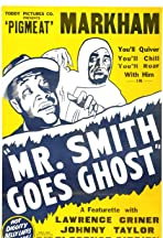 Mr. Smith Goes Ghost