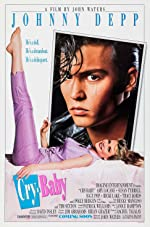 Cry Baby(1990)