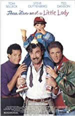 3 Men and a Little Lady(1990)