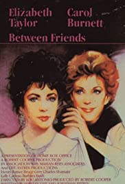 Between Friends Poster