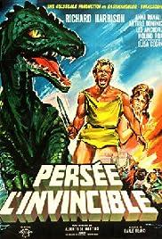 Perseo l'invincibile(1963) Poster - Movie Forum, Cast, Reviews