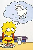 Image of The Simpsons: Lisa the Vegetarian
