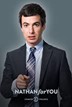 Primary image for Nathan for You