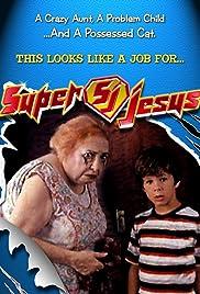 Super Jesus Poster
