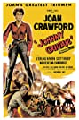 Johnny Guitar (1954) Poster