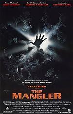 The Mangler(1995)