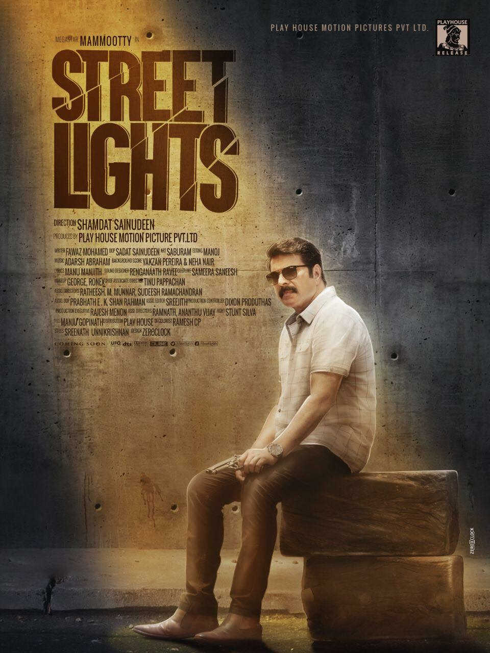 Streetlights (2018) Malayalam WEB-HDRip – 480P | 720P – x264 – 400MB | 1.1GB – Download With English Subtitle