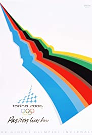 Bud Greenspan's Torino 2006: Stories of Olympic Glory Poster