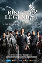 Image of Rise of the Legend