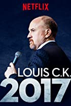 Image of Louis C.K. 2017