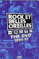 Image of Rock et Belles Oreilles: The DVD 1994-95