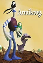 Primary image for Armikrog