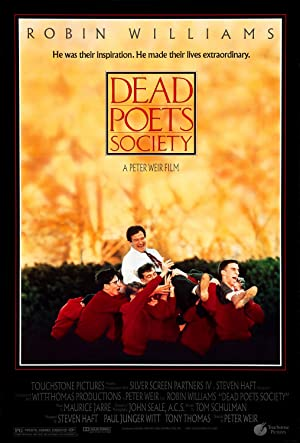 Picture of Dead Poets Society