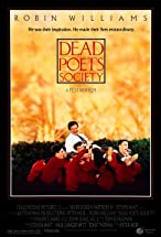 Primary image for Dead Poets Society