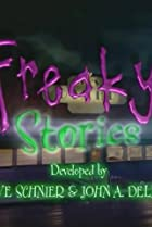 Image of Freaky Stories