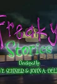 Freaky Stories Poster - TV Show Forum, Cast, Reviews