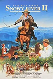 Return to Snowy River Poster