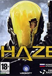 Haze (2008) Poster - Movie Forum, Cast, Reviews