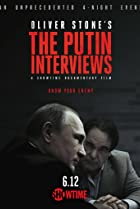 Image of The Putin Interviews