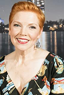 Aktori Kathleen Renish