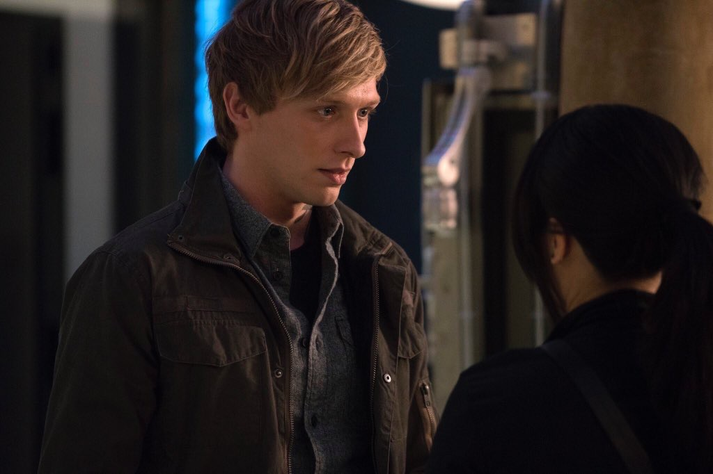 Shadowhunters S02E09 – Bound by Blood