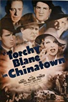 Image of Torchy Blane in Chinatown