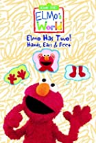 Image of Elmo's World: Elmo Has Two! Hands, Ears & Feet
