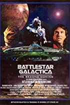 Image of Battlestar Galactica: The Second Coming
