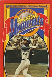 Baseball's Greatest Moments Poster