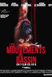Les mouvements du bassin Poster