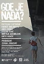 Gde je Nadja?
